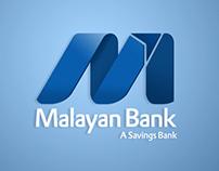 Redesigning Malayan Bank // Thesis