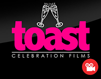 Toast Wedding Films
