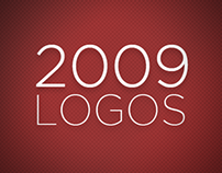 2009 Logo Collection
