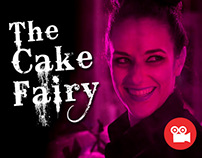The Cake Fairy - Short Film (2012)