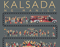 Kalsada ng Manila, Adobo Design Awards 2013