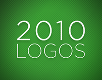 2010 Logo Collection