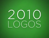 2010 Logo Collection