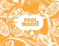 Feel Good Drinks Co.