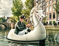 Jumping Amsterdam 2017