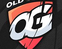 Old Gods Gamin Logo