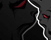 Deer Esport logo design