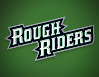Cedar Rapids RoughRiders Collection