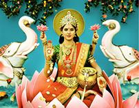 Manjari Sharma  •  Darshan