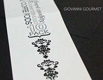 Giovanni Gourmet Coffee