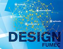Vídeo Divulgação - Novo Design FUMEC
