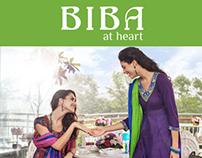 BIBA at heart