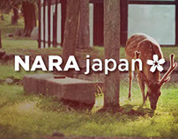 Nara Travel Guide