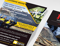 Perth Mining & Industries Expo