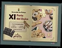 Feria del Dulce
