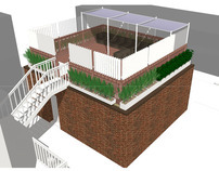 G-Deck Renovation