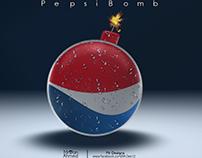 Pepsi Bomb