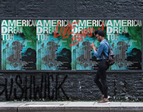American Dream Tour
