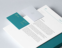 Jessica Lawyer - Branding design