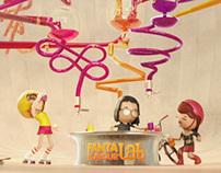Fanta Lab
