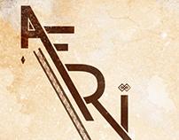 I AM AFRICA | Typeface VI