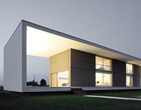 Casa Sulla Morella Design by Studio Cittaarchitettura