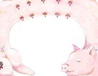Momofuku's Pulled Pork