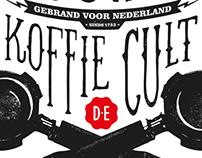 Douwe's Koffie Cult