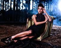 Dark Queen of Couture