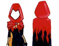 Client - Costume design