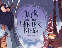 Jack and the Winter King