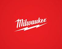 Branding oficinas Milwaukee México