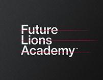 Future Lions Academy – Brand Identity