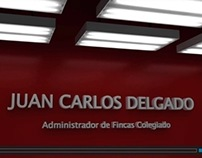 Video Corporativo JCD Administrador de Fincas