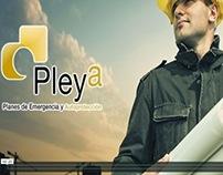 Pleya. Planes de Emergencia y Autoprotección