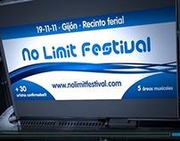 No Limite Festival Gijón