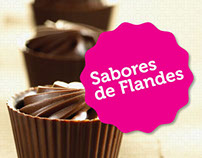Flandes for foodies