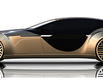 Renault Art Deco Concept (ART)