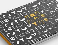 Projeto acadêmico - Alfabeto