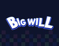 Chanel Branding for Big Will