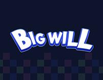 Chanel Branding for Big Will