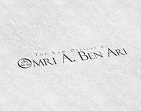 Omri A. Ben Ari Logo