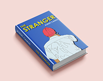 Student Work | Animated book cover
