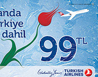 Turkish Airlines - Ramadan TVC
