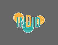 Logo Design for InDid
