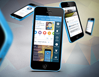 Админ.ВК - приложение для администриров ВК (iOS)