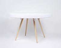 TABLE LE SUQUET