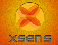 Xsens 15 year celebration comic