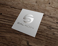 Logo Design for Saladin