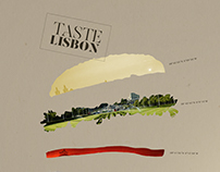 LIAF - Taste Lisbon